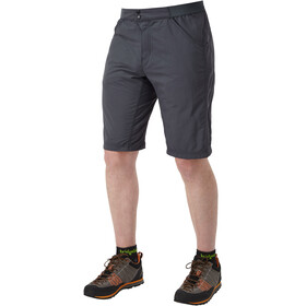 Mountain Equipment Inception Short Homme, anvil grey